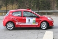 13° RALLYE national de l'ESCARENE 2009