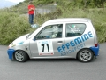 1° RALLY MINI SANREMO sprint 2002