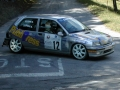 9° RALLY valle VARAITA 2003 sprint