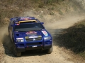 RALLYE optic 2000 TUNISIE 2005