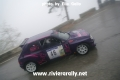 15° RALLYE national de l'ESCARENE 2011