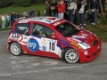 11° RALLY valle VARAITA 2005